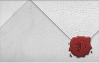 Textured Envelope PSD