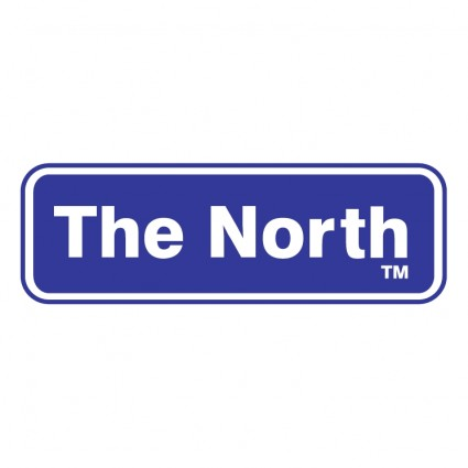 the north logo