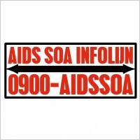 aids soa infolijn logo