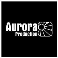 aurora production logo