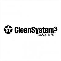 clean system 3 logo