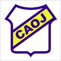 club atletico oeste juniors de comodoro rivadavia logo