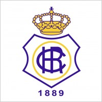 club huelva recreativo logo