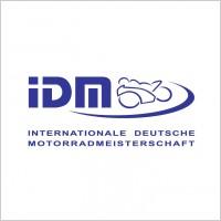 idm 0 logo