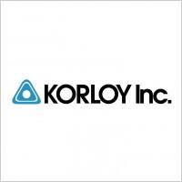 korloy inc logo