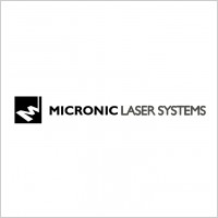 micronic laser systems logo