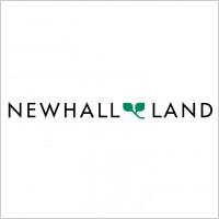 newhall land logo