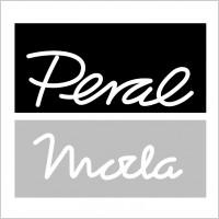 peral moda logo