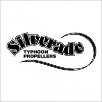 silverado 0 logo