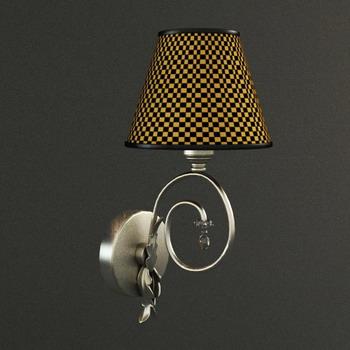 wall Lamps 3D Model