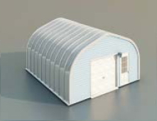 Warehouses / Architectural Model12 3D Model