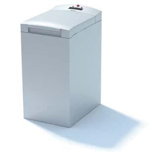 Washing Machine 3D Model 10