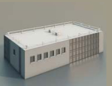 Workshop Construction /Construction-63 3D Model