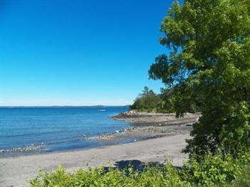 An Ocean View Free JPG