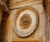 Ancient Stone Rose