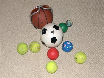 Ball Man