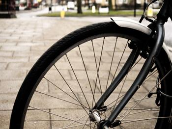 Bicycle – Background Free JPG