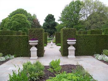 Botanical Gardens Free JPG