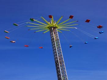 Carousel In Sky