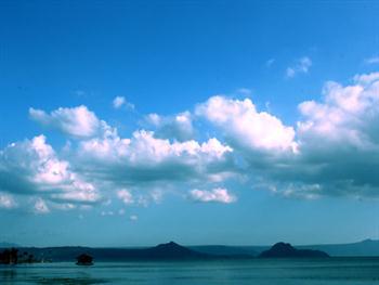 Clouds 26 Free JPG