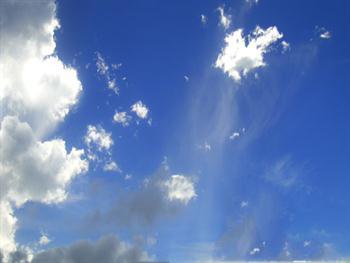 Clouds 8 Free JPG