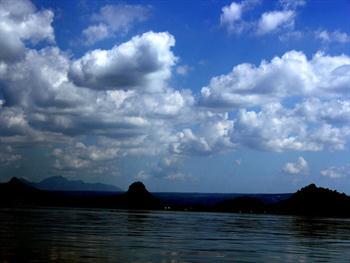 Clouds Background 3 Free JPG