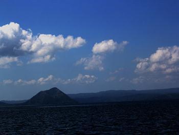 Cloudy Day Free JPG