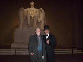 Col.S & Lincoln