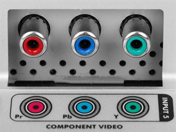 Component Video Free JPG