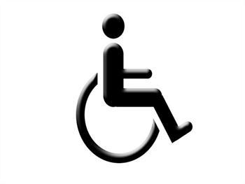 Disabled – Symbol