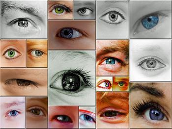 Eyes – Background