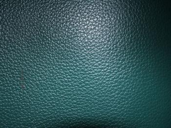 Green Leather Background 2