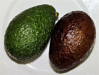 Healthy Avocado Free JPG