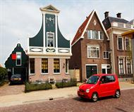 Holland Countryside Houses