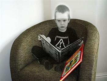 I Read