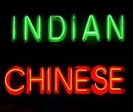 Indian And Chinese