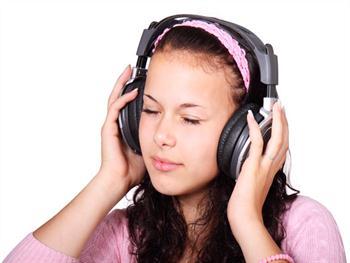 Listening To Music Free JPG