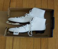 New Skates In Box