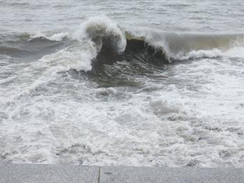 Ocean Waves Free JPG
