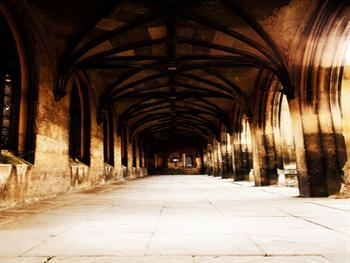 Old Archway Free JPG