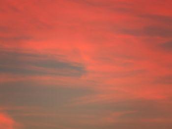 Red Sky Background Free JPG