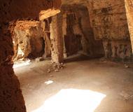 Rock Cavern