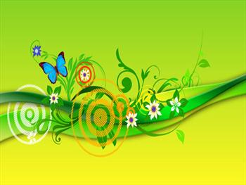 Spring Background Free JPG