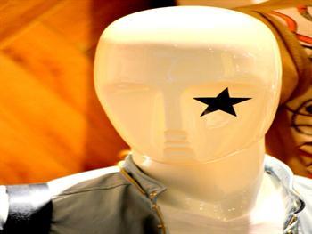 Star Mannequin