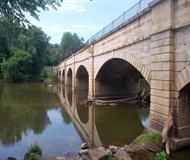 Stone Aqueduct
