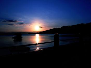 Stunning Sunset #14 Free JPG