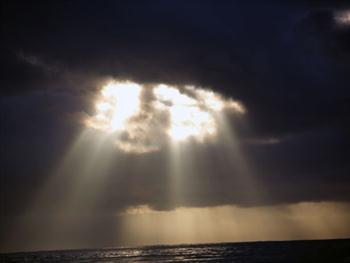 Sunlight After Storm 2 Free JPG