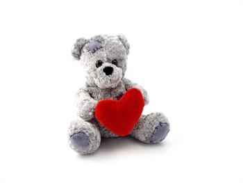 Teddy Bear Free JPG