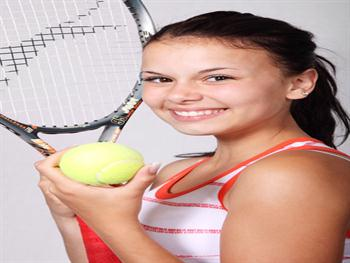 Tennis Player Free JPG