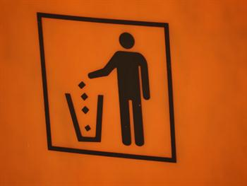 Use The Bin